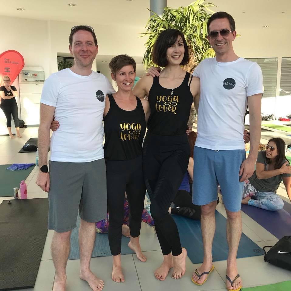 yogaonbeat yogalover