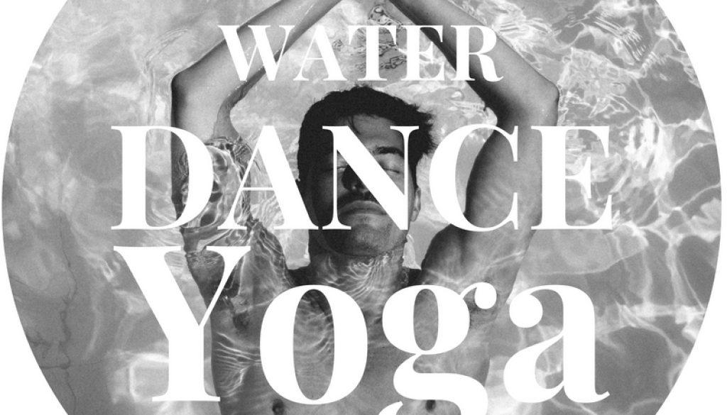 DANCE Yoga, water