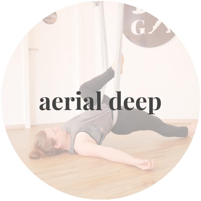 aerial deep