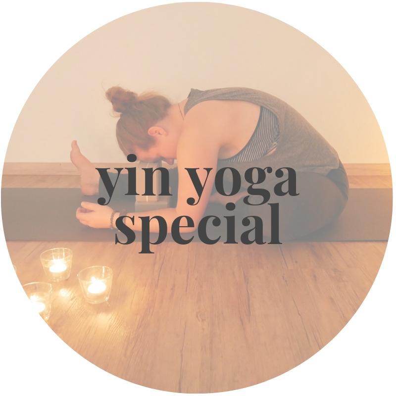 yin yoga special 2